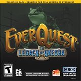 EverQuest - The Legacy of Ykesha