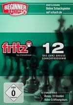 Fritz 12 - Beginner Edition 2012