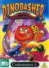 Dino Basher
