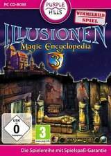 Magic Encyclopedia 3 - Illusionen