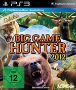 Cabelas Big Game Hunter 2012