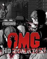 OMG HD Zombies