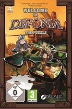 Deponia - The Puzzle