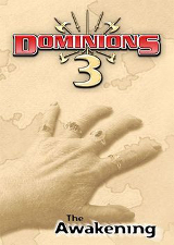 Dominions 3 - The Awakening