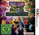 Pac-Man vs. Galaga Dimensions