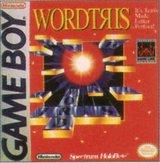 Wordtris