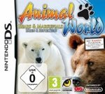 Animal World - Bären und Beuteltiere
