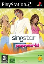 Singstar - Popworld