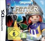 Playmobil Ritter - Helden in Rüstung