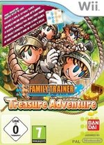 Family Trainer - Treasure Adventure