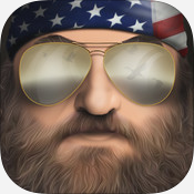 Duck Dynasty - Battle Of The Beards