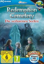 Redemption Cemetery - Die verlorenen Seelen