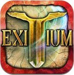 Exitium - Saviors of Vardonia
