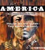 America - No Peace