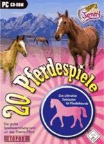 20 Pferdespiele