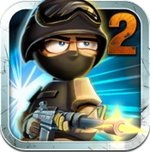 Tiny Troopers 2 - Special Ops