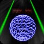 Free Running 3D - Glow Ball
