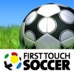 First Touch Soccer