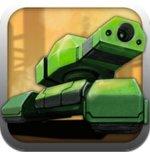 Tank Hero - Laser Wars