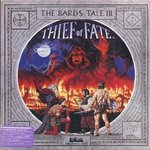 The Bard's Tale 3 - Thief of Fate