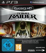 Tomb Raider Trilogy