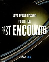 Frontier - First Encounters