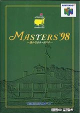 Augusta Masters '98
