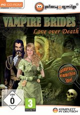 Vampire Brides - Lover Over Death