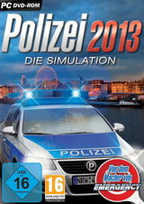 Polizei 2013 - Die Simulation