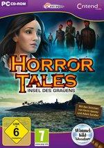 Horror Tales - Insel des Grauens