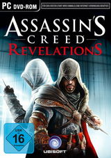 Assassin's Creed - Revelations (PC)