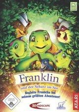 Franklin und der Schatz im See