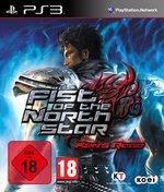 Fist of the North Star - Ken's Rage