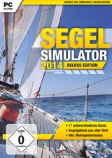 Segel Simulator 2014