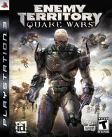 Enemy Territory - Quake Wars