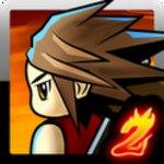 Ninja auf der Teufelwelt 2