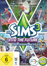Die Sims 3 - Into The Future (PC)