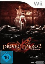 Project Zero 2 - Wii Edition