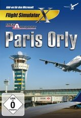 Mega Airport Paris-Orly