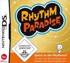 Rhythmus-Spiel der Extraklasse