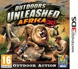 Outdoors Unleashed - Africa 3D