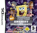 SpongeBob - Spielzeugroboter