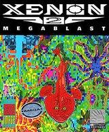 Xenon 2 - Megablast