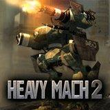 Heavy Mach 2