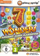 7 Wonders 5 - Ancient Alien Makeover