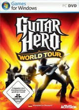 Guitar Hero World Tour