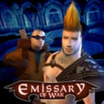 Emissary of War