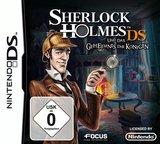 Sherlock Holmes und das Geheimnis der K�nigin