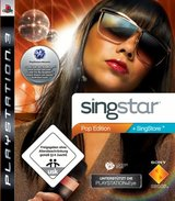 SingStar - Pop Edition