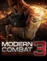 Modern Combat 3 - Fallen Nation